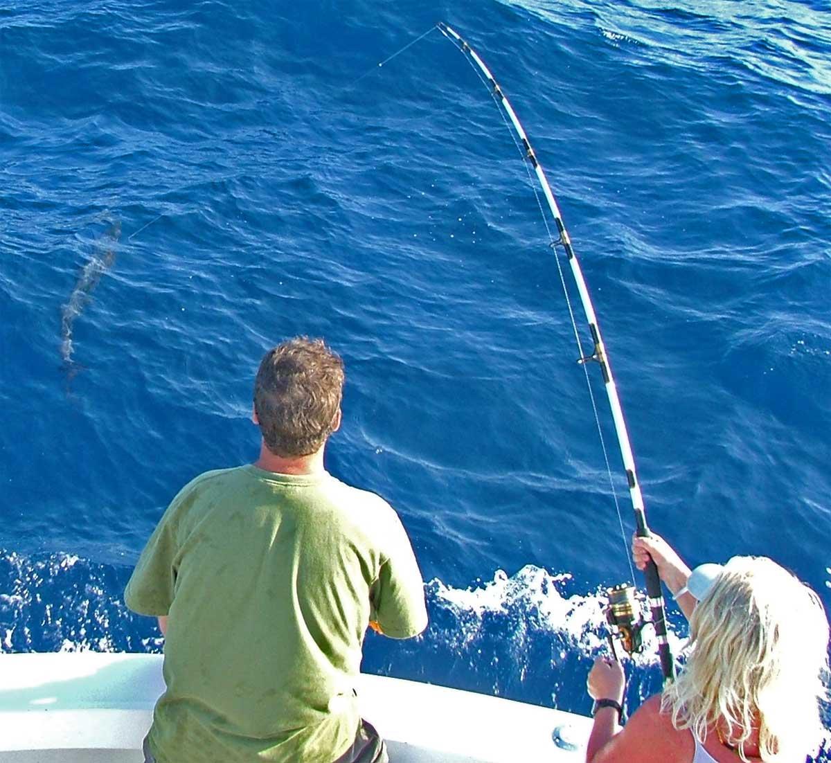 Florida keys fishing charters islamorada fl for Florida keys fishing guides